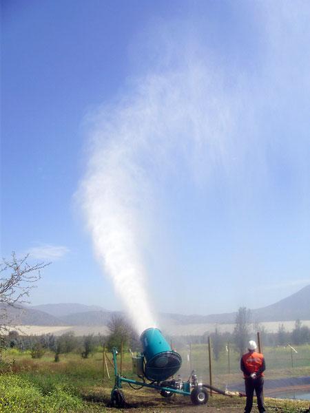 (兴发电子)雾化蒸发器